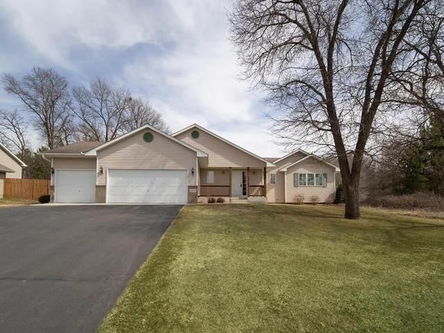 26609 9th Street W, Zimmerman, MN 55398 (#5736817) :: Straka Real Estate