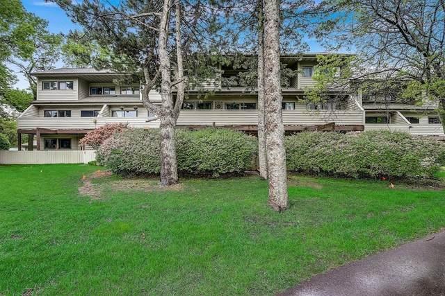 8932 Neill Lake Road #114, Eden Prairie, MN 55347 (#5736823) :: Straka Real Estate
