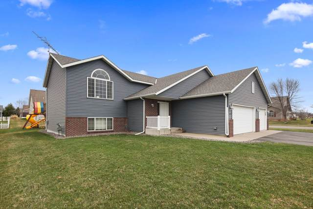 415 Duchess Court, Sartell, MN 56377 (#5736911) :: The Janetkhan Group