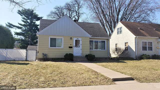 1920 Montana Avenue E, Saint Paul, MN 55119 (#5736933) :: Servion Realty