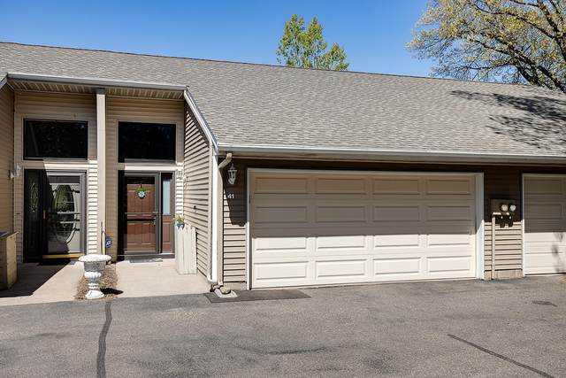 41 Round Lake Trail, Little Canada, MN 55117 (#5736999) :: The Michael Kaslow Team