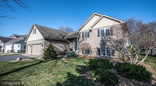 20351 Islandview Circle, Lakeville, MN 55044 (#5737103) :: The Pietig Properties Group