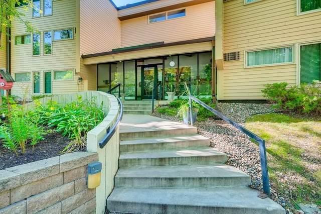 12600 Parkwood Drive #103, Burnsville, MN 55337 (#5737148) :: The Pietig Properties Group