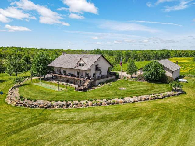 22948 320th Avenue, Pierz, MN 56364 (#5737245) :: Happy Clients Realty Advisors