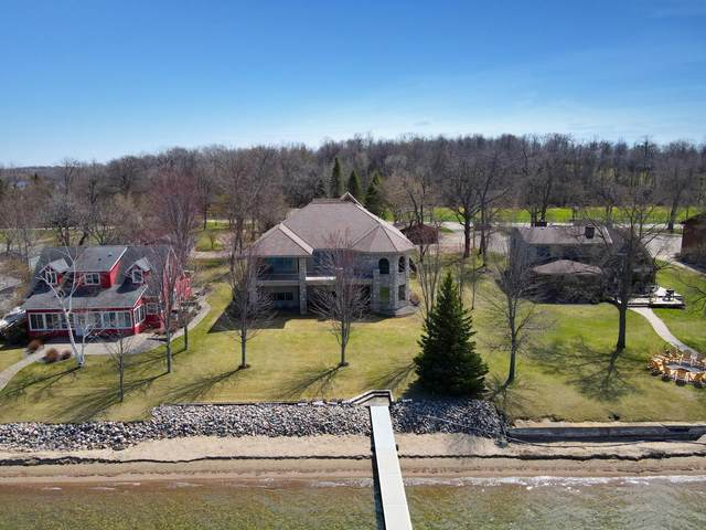 9960 Lake Avenue S, Spicer, MN 56288 (MLS #5737411) :: RE/MAX Signature Properties