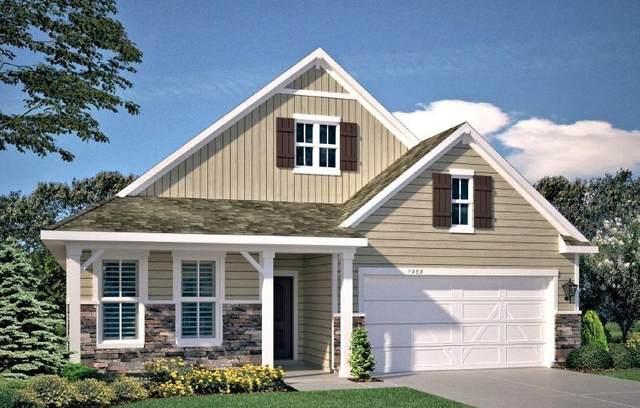 19400 Grass Lake Trail, Rogers, MN 55374 (#5737429) :: Straka Real Estate