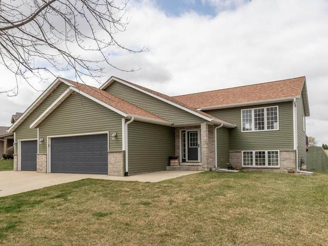 711 22nd Street NE, Kasson, MN 55944 (#5737574) :: Lakes Country Realty LLC