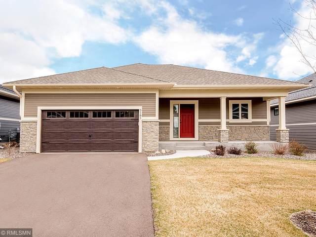 5181 Sundial Court, Woodbury, MN 55129 (MLS #5737601) :: RE/MAX Signature Properties