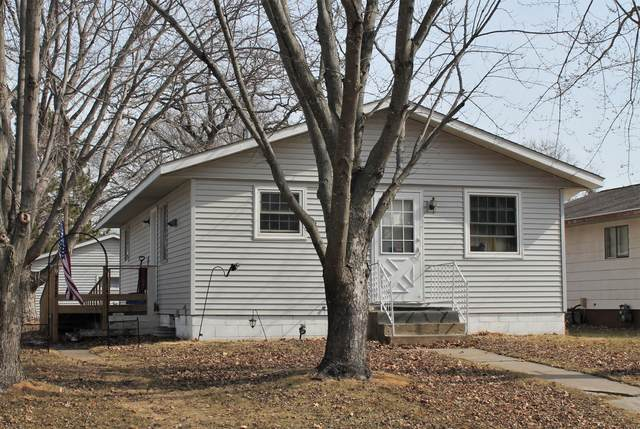 711 6th Street SW, Little Falls, MN 56345 (#5737830) :: Bos Realty Group