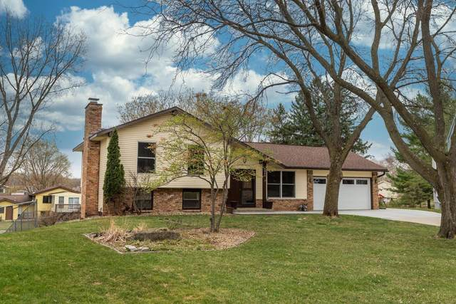 2926 5th Avenue NW, Rochester, MN 55901 (#5737876) :: The Pietig Properties Group