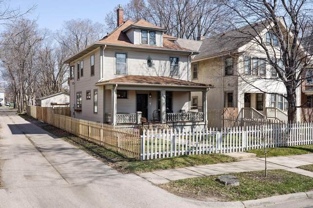1412 18th Avenue N, Minneapolis, MN 55411 (#5737882) :: Bos Realty Group