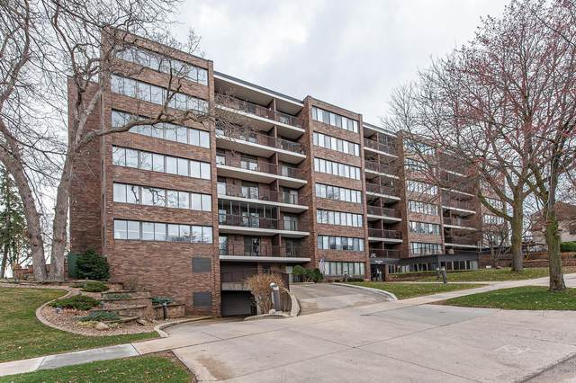 600 4th Street SW #404, Rochester, MN 55902 (#5737980) :: The Pietig Properties Group