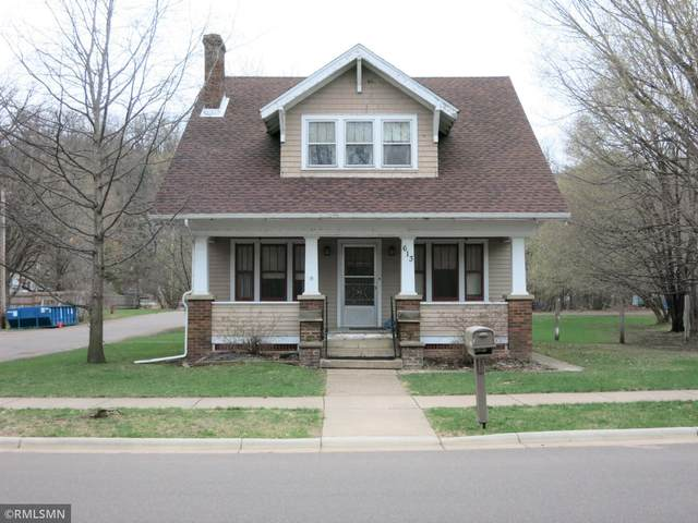 613 River Street, Taylors Falls, MN 55084 (#5738016) :: The Janetkhan Group