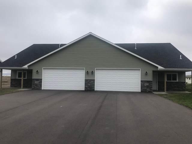 412 & 414 Cheyenne Street, Roberts, WI 54023 (#5738057) :: The Pietig Properties Group