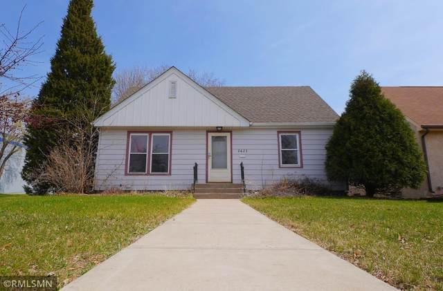 2623 3rd Street NE, Minneapolis, MN 55418 (#5738229) :: Helgeson & Platzke Real Estate Group