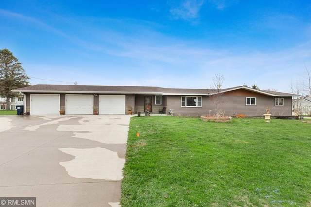 320 N West Street, Belle Plaine, MN 56011 (#5738275) :: Holz Group