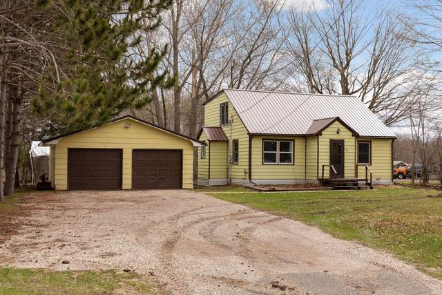 508 Benson Road N, Frederic, WI 54837 (MLS #5738292) :: The Hergenrother Realty Group