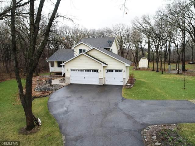 11533 306th Avenue, Princeton, MN 55371 (#5738305) :: Straka Real Estate