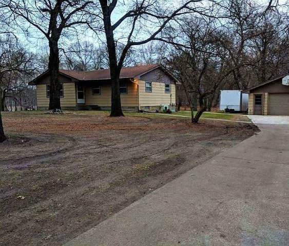 17715 Jefferson Street NE, Ham Lake, MN 55304 (#5738426) :: Lakes Country Realty LLC