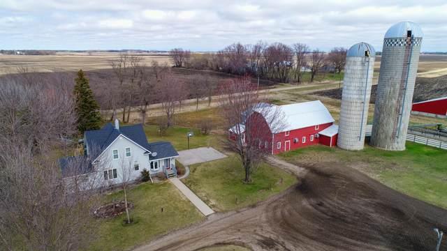 13141 County Road 110 SE, Villard, MN 56385 (#5738575) :: The Preferred Home Team