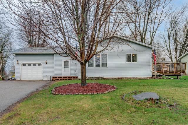 408 Oak Street, Somerset, WI 54025 (#5738766) :: Twin Cities Elite Real Estate Group | TheMLSonline