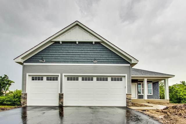 1002 Misty Curve, Buffalo, MN 55313 (#5738841) :: Helgeson Platzke Real Estate Group