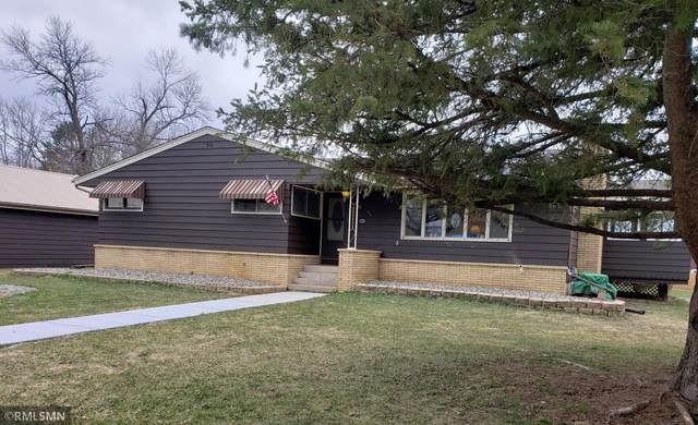 231 Highland Avenue SW, Hill City, MN 55748 (MLS #5738864) :: RE/MAX Signature Properties