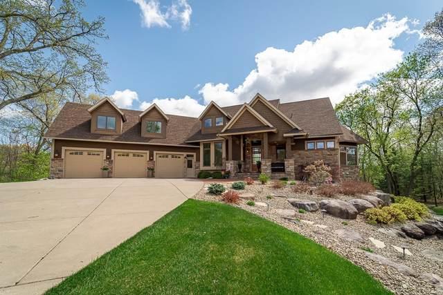 3642 140th Avenue NE, Ham Lake, MN 55304 (#5738986) :: Twin Cities Elite Real Estate Group | TheMLSonline