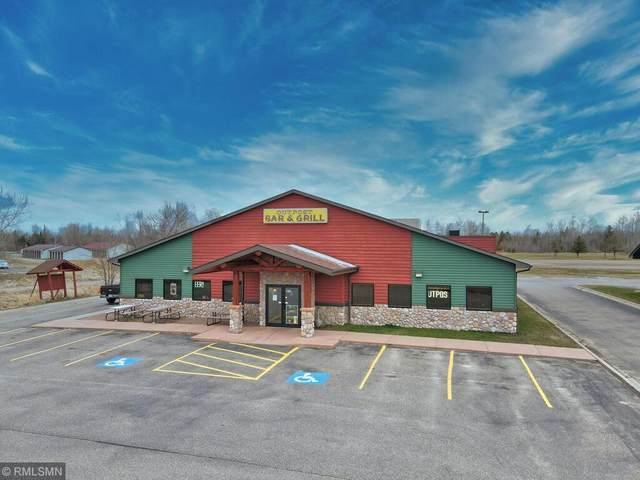 203 NW 4th Avenue, Deer River, MN 56636 (#5739068) :: Holz Group