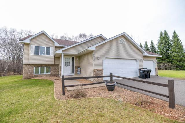 29237 River Ridge Road NW, Isanti, MN 55040 (#5739161) :: Servion Realty