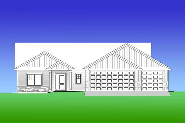 1672 Century Ridge Lane NE, Rochester, MN 55906 (#5739206) :: The Pomerleau Team