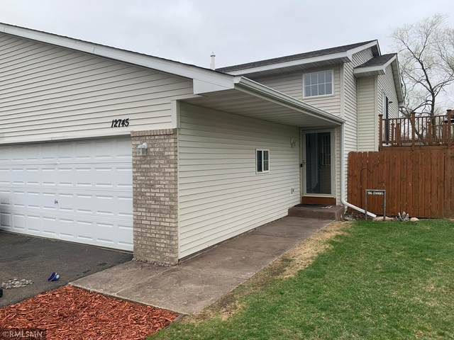 12745 5th Avenue N, Zimmerman, MN 55398 (#5739258) :: Holz Group