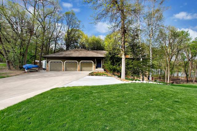 12688 69th Avenue N, Maple Grove, MN 55369 (#5739309) :: The Janetkhan Group