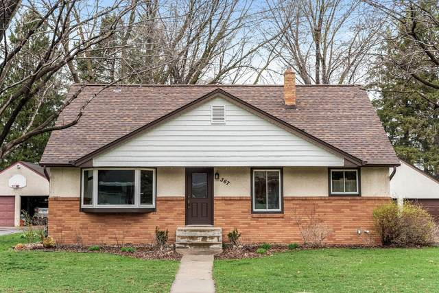 367 Lark Avenue, Maplewood, MN 55117 (#5739377) :: Lakes Country Realty LLC