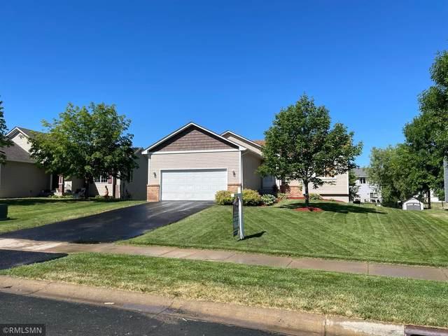7761 Lancaster Avenue NE, Otsego, MN 55301 (#5739466) :: Helgeson Platzke Real Estate Group