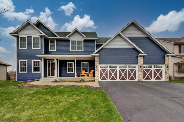 15754 Drake Street NW, Andover, MN 55304 (#5739541) :: The Jacob Olson Team