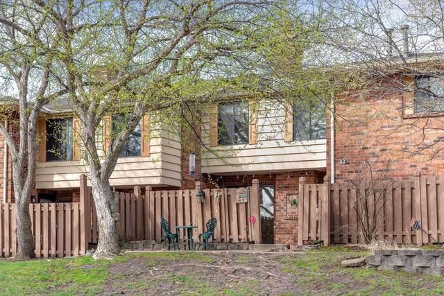 3680 Independence Avenue S #12, Saint Louis Park, MN 55426 (#5739593) :: Servion Realty