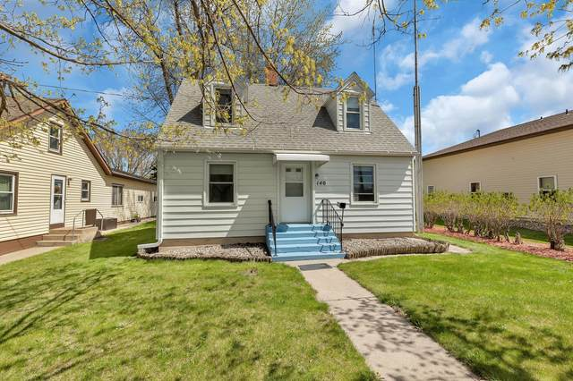 140 6th Street, Albany, MN 56307 (#5739608) :: Holz Group