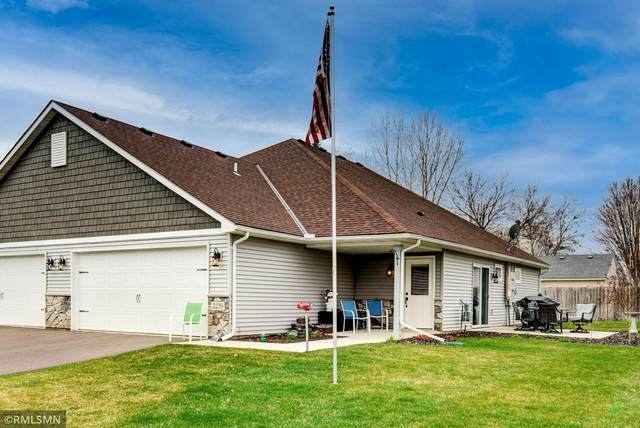 2239 Namekagon Street, Hudson, WI 54016 (#5739619) :: Lakes Country Realty LLC