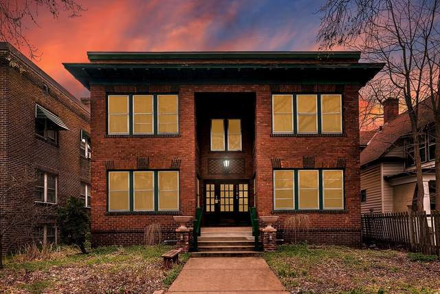 3129 Colfax Avenue S #2, Minneapolis, MN 55408 (#5739631) :: Twin Cities South