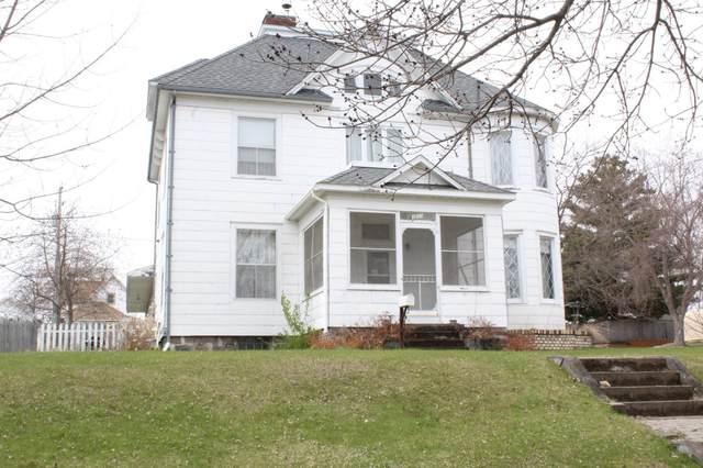 323 7th Street NE, Staples, MN 56479 (#5739661) :: Helgeson & Platzke Real Estate Group