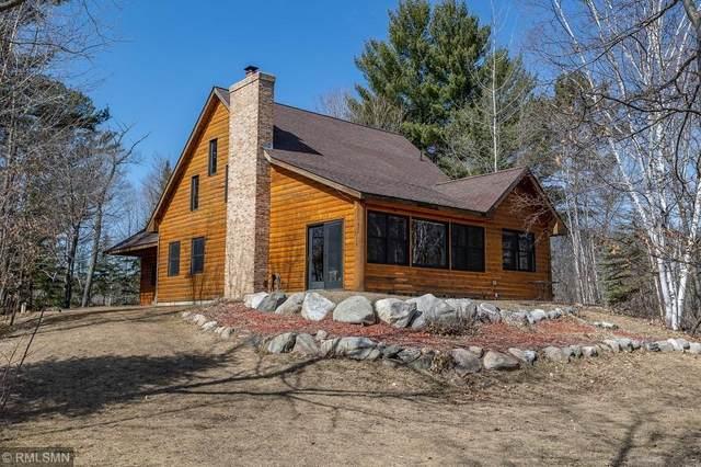 1873 Sparkling Water Lane NE, Longville, MN 56655 (#5739734) :: The Preferred Home Team