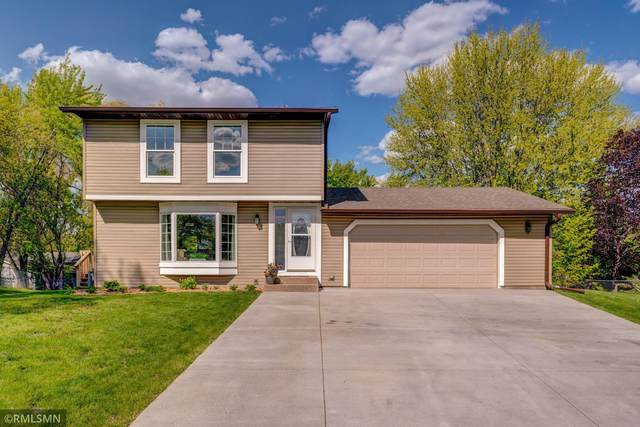 14080 37th Place N, Plymouth, MN 55447 (#5739741) :: Bre Berry & Company