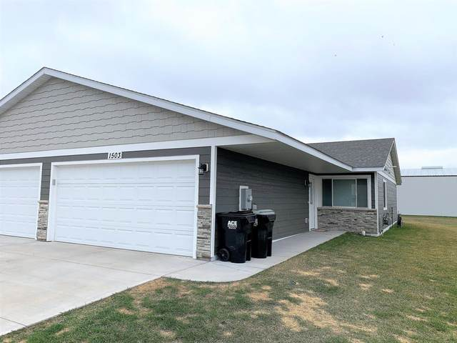 1503 16th Avenue N, Princeton, MN 55371 (#5739774) :: Twin Cities Elite Real Estate Group | TheMLSonline