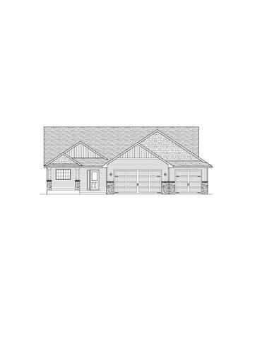 803 8th Avenue NE, Rice, MN 56367 (#5739950) :: Holz Group