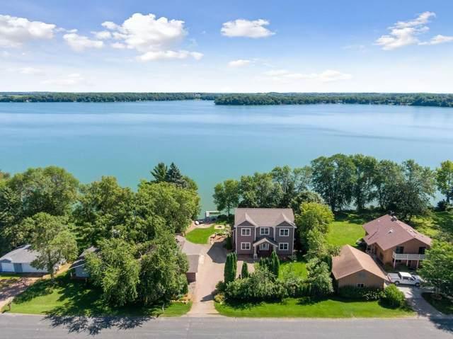 24635 W Cedar Lake Drive, New Prague, MN 56071 (#5739956) :: Lakes Country Realty LLC