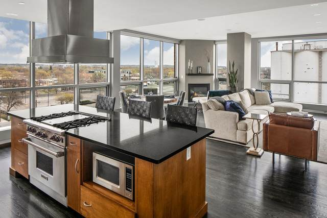 222 2nd Street SE #904, Minneapolis, MN 55414 (#5739972) :: Happy Clients Realty Advisors