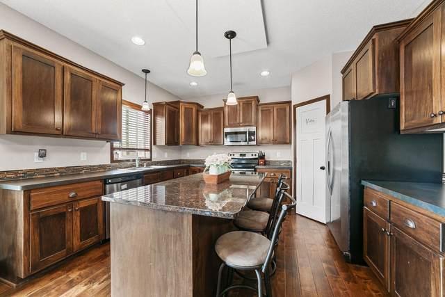 3564 235th Lane NW, Saint Francis, MN 55070 (#5739988) :: Lakes Country Realty LLC