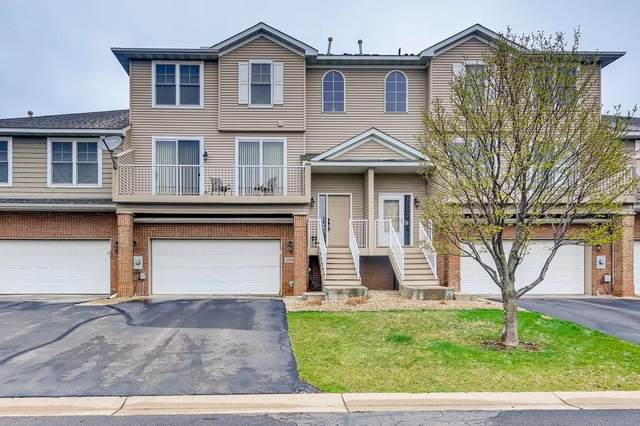 20056 Holt Avenue W, Lakeville, MN 55044 (#5740015) :: The Odd Couple Team