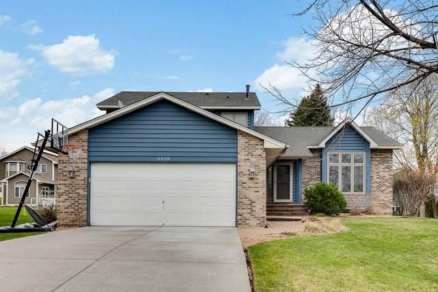 6358 Kingsview Lane N, Maple Grove, MN 55311 (MLS #5740031) :: RE/MAX Signature Properties